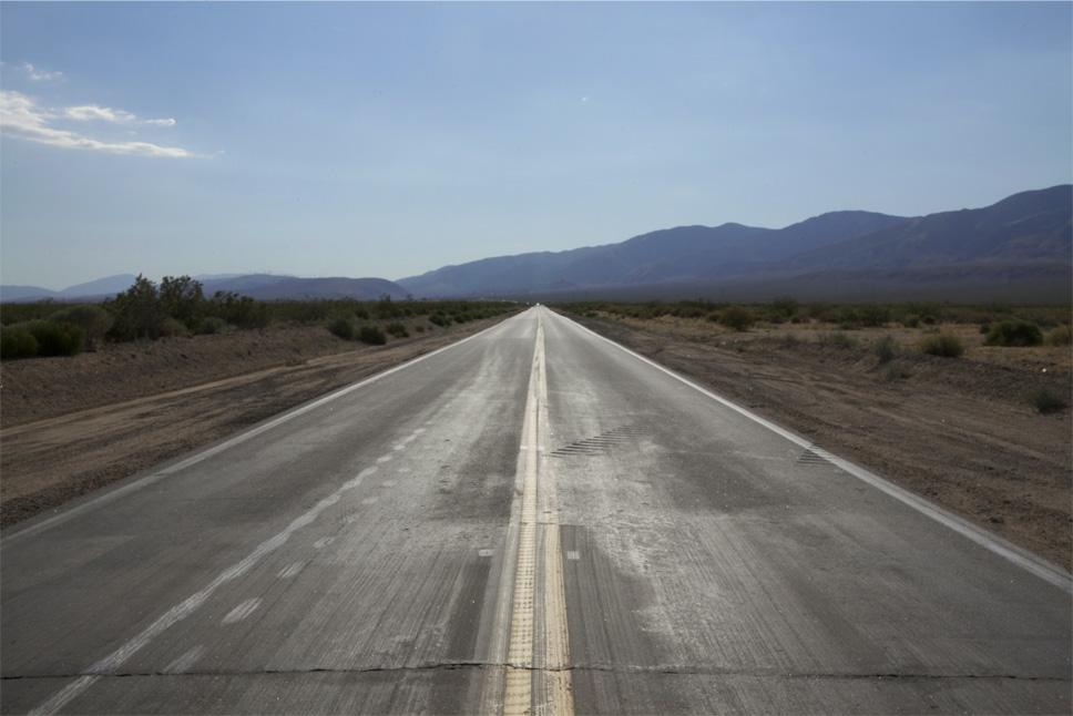 Mojave City album cover